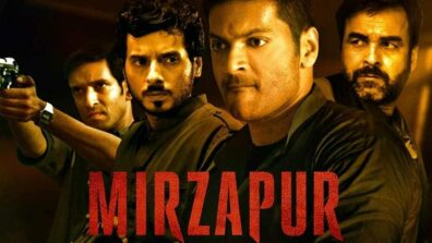 Mirzapur season 2 shoot begins 1