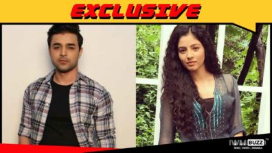 Mohit Abrol and Richa Rathore in Dangal TV's Yeh Ishq Nahi Asaan