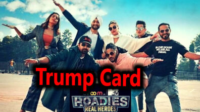 MTV Roadies Real Heroes 12 May 2019 Written Update Full Episode: Rannvijay Singh flashes his trump card