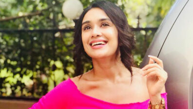 My character in Medically Yourrs is challenging: Nityaami Shirke