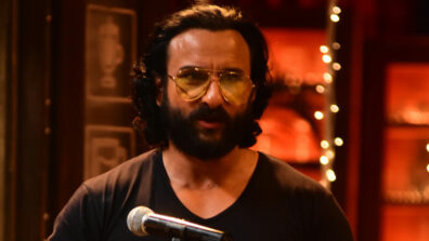 My parents taught me how to maintain a work life balance : Saif Ali Khan