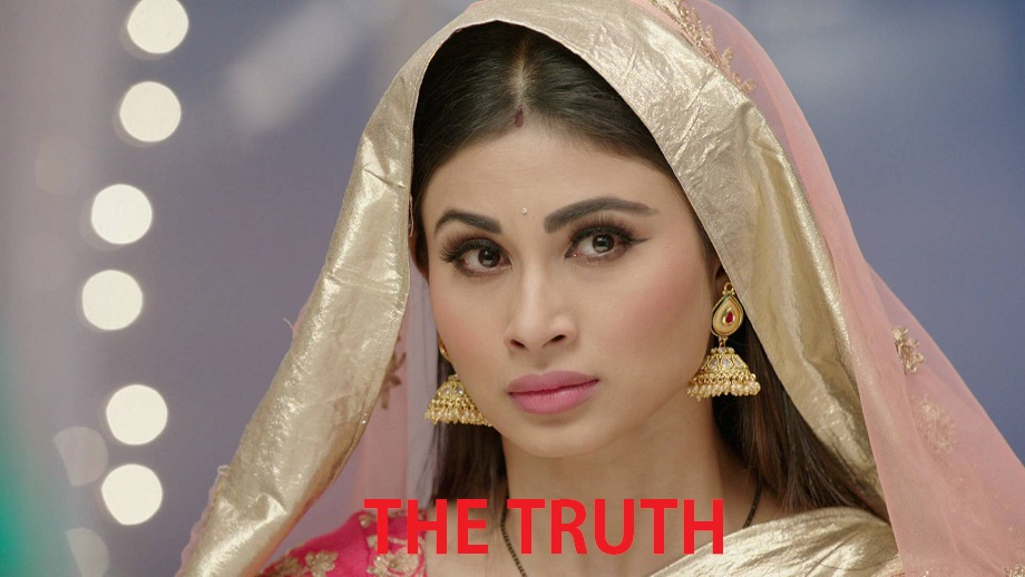 Naagin 3 25 May 2019 Written Update: Shivangi knows the truth | IWMBuzz