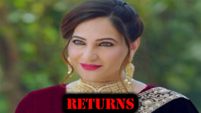 Naagin 3 4 May 2019 Written Update Full Episode: Sumitra enters Sehgal home, again