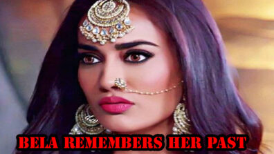 Naagin 3 5 May 2019 Written Update: Bela remembers her past 1