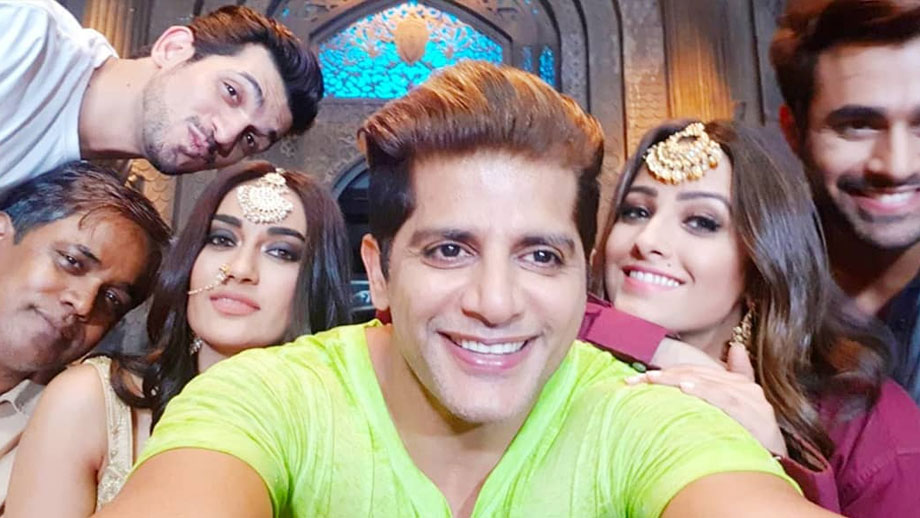 Naagin 3: Actors bond over ice-cream on the last day of shoot