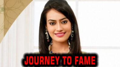 Naagin 3 actress Surbhi Jyoti's journey to fame 1