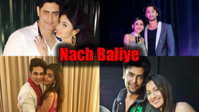 Nach Baliye: Which couple with the 'ex' factor should dance together?