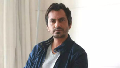 Nawazuddin Siddiqui: The Theatre Artist who made big in Bollywood 1