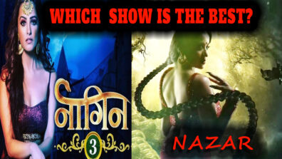 Nazar vs Naagin 3: Which Supernatural Show is the Best? 1