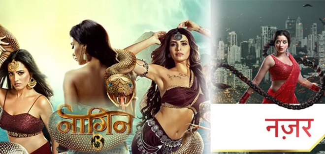 Nazar vs Naagin 3: Which Supernatural Show is the Best?