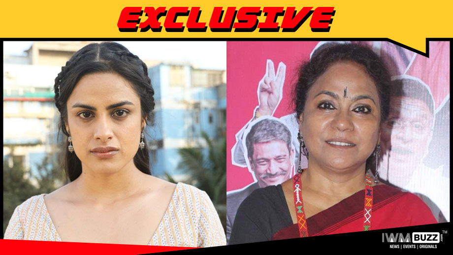 Neha Mahajan and Seema Biswas in Netflix series Leila