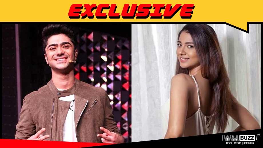 Newbies Taaruk Raina and Natasha Bharadwaj join Siddharth P Malhotra's Pavan and Pooja for MX Player