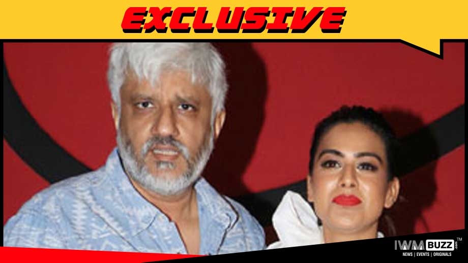 Nia Sharma not part of Vikram Bhatt's Twisted 3 | IWMBuzz