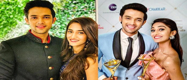 Parth Samthaan And Erica Fernandes Did A Good Job As Anurag And Prerna. Here's why!