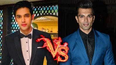 Parth Samthaan Vs Karan Singh Grover: Who will be more popular in Kasautii Zindagii Kay?