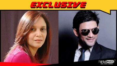 Pearl Grey forms a new company; to come up with a Star Bharat show