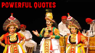 Powerful Quotes from the Theatre World 1