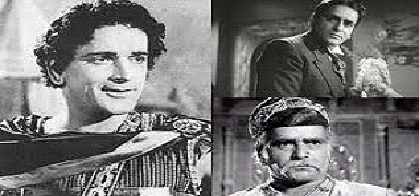 Prithviraj Kapoor: The Pioneer of Indian theatre