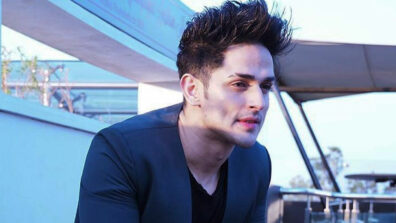 Priyank Sharma to be a part of Colors' show