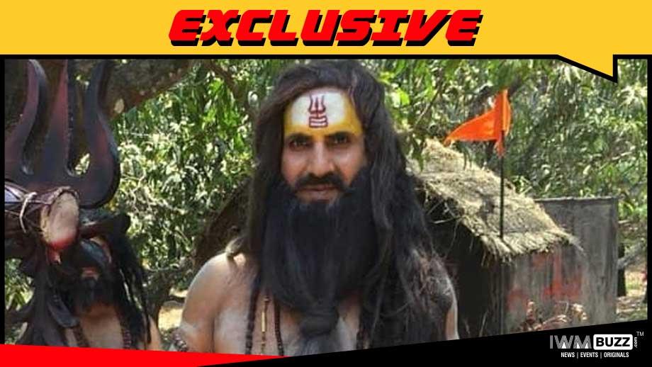 Ram Awana in Zee TV's Aghori