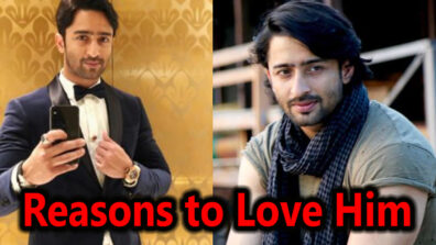 Reasons to Love Shaheer Sheikh as Abir in Yeh Rishtey Hai Pyaar Ke 1