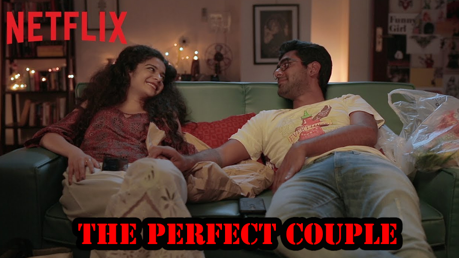 Reasons why Dhruv and Kavya from Little Things are the perfect couple 5