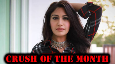 Reasons Why Surbhi Chandna is Our Crush of the Month 2
