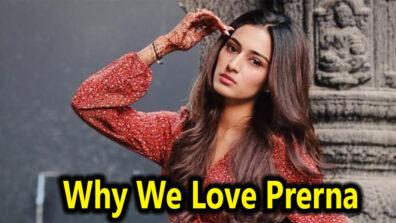 Reasons why we love Prerna in Kasautii Zindagii Kay 2