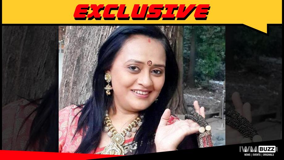 Saathiya actress Vandana Vithlani joins Hamari Bahu Silk