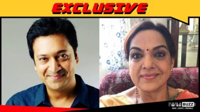 Sachin Parikh and Kulbir Kaur Badesron join cast of Bepanah Pyaarr