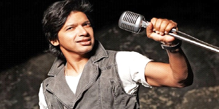 Shaan : The Bollywood Pop Sensation