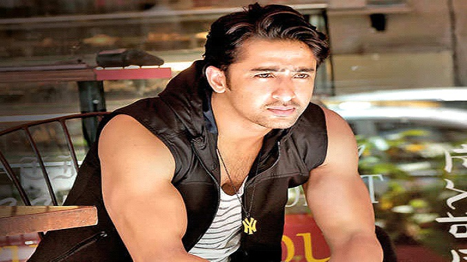 Shaheer Sheikh: The Television Star on whom audience is going gaga!