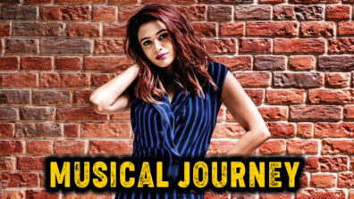 Shalmali Kholgade's musical journey to stardom 1