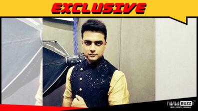 Shamik Abbas joins Samiksha in Laal Ishq