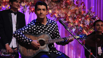 Musakaan: Ssharad Malhotra's love for music
