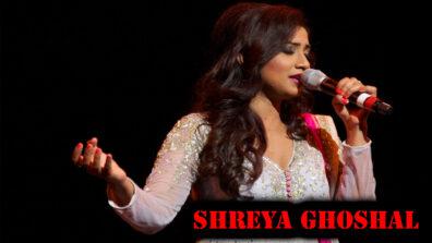 Shreya Ghoshal- The Jaadu hai Nasha Hai' still lingers on 1