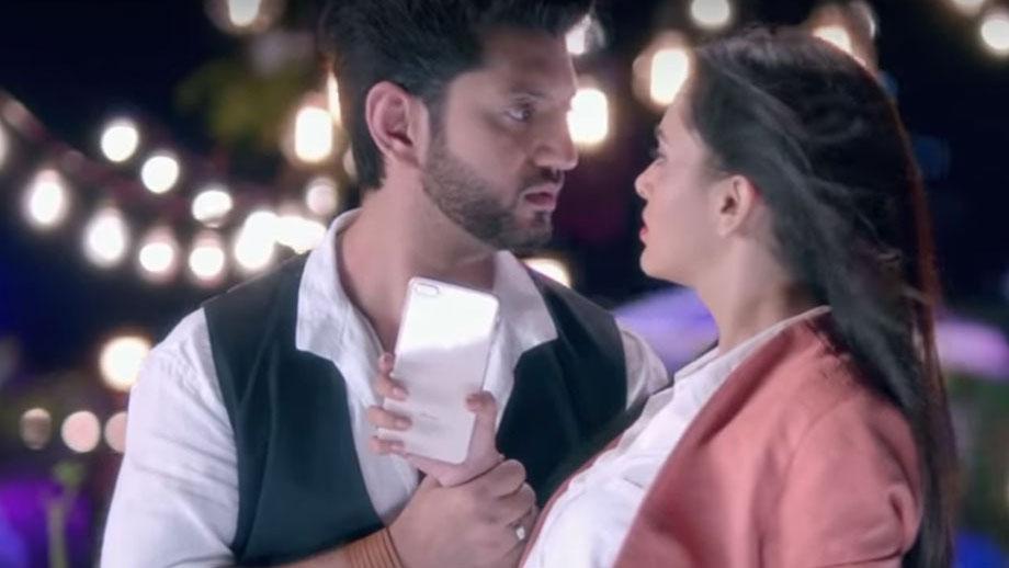Silsila Badalte Rishton Ka: Mishti and Ruhaan's cute moments 10