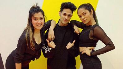 Sonali Bhadauria collaborates with Priyank Sharma and Astha Gill