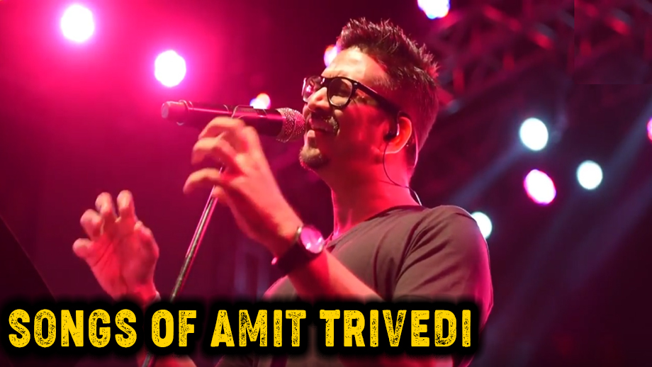Songs Of Amit Trivedi That Will Transport You To A Different World! 1