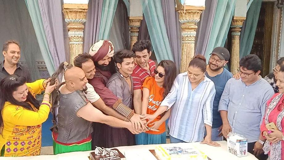 Sony SAB's Aladdin: Naam Toh Suna Hoga completes 200 episodes 2