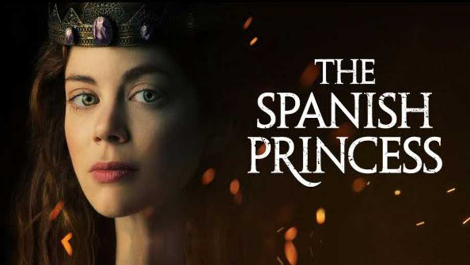 SonyLIV brings the unheard story of 'The Spanish Princess' to India