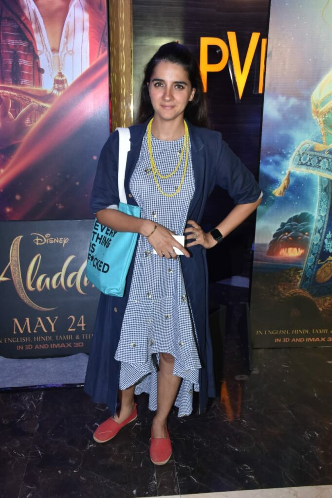 Special screening of Aladdin 10