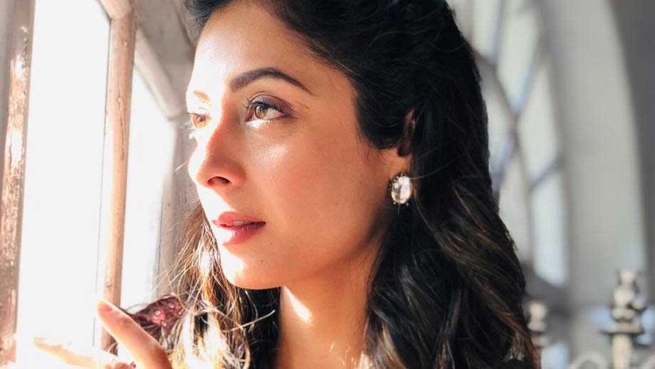 Sukhmani Sadana in ZEE5's Parchayee - Ghost stories by Ruskin Bond