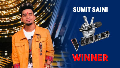 Sumit Saini coached by Harshdeep Kaur WINS The Voice
