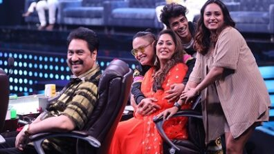 Super Dancer Chapter 3: Mother's Day special episode with Kumar Sanu 10