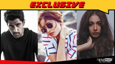 Tanuj Virwani, Satarupa Pyne and Madhurima Roy in VOOT's Fuh se Fantasy