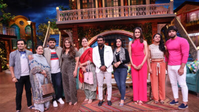 The Kapil Sharma Show 19 May 2019 Written Update Full Episode: Olympic medalists and Table Tennis champion on Kapil's couch!