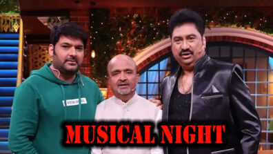 The Kapil Sharma Show 25 May 2019 Written Update Full Episodes: Musical night with Sameer Anjaan and Kumar Sanu