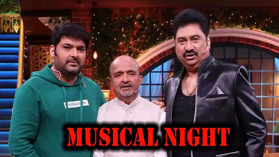 The Kapil Sharma Show 25 May 2019 Written Update Full Episodes: Musical night with Sameer Anjaan and Kumar Sanu