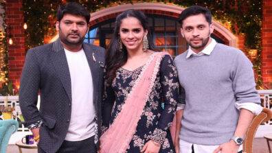 The Kapil Sharma Show: Kapil Sharma reveals a hilarious fact about his marriage